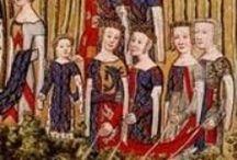 14th - 15th century / by Jamie Smedley