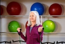 Exercise for Mature Drivers / by For A Lifetime Blog