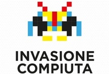 Invasione Digitale alla GAM di Palermo - #GAMinvasion / Board dell'Invasione Digitale alla GAM di Palermo organizzata da PUSH, in collaborazione con Ars Mediterranea e Iride_work in pixel, e prevista per domenica 28 aprile 2013 alle 10.30.  Qui trovate tutte le grafiche il materiale creato per l'occasione. Per guardare le foto dell'inasione visitate invece: https://it.pinterest.com/invasionid/galleria-arte-moderna-palermo/