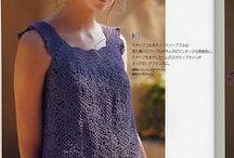 Crochet / by Maria E W