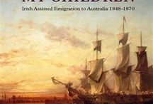 Tracing Irish Famine Ancestors / Resources for Irish Australians