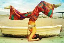 Stunning Yoga Photos