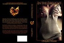In the Firelight (Snowcreek #1) / Inspiration for my new project