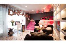 Teenage Bedroom revamp ideas