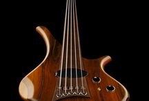 Bass & Music Related / Lessons, Guitars, Amps, etc. / by Bob Netterville