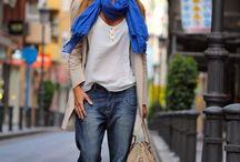 The styles I like!