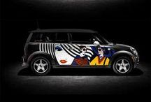 Marquage véhicule remarquable - Best car wrapping / - Marquage de véhicule remarquable : logotage, flocage, stickage, et total Covering -  Best car wraps from around the world (#carwrap -#covering #carbranding #carlogos #marquage, #logotage #stickage #adhésif #fleetadvertising)