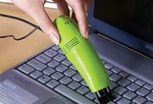 Gadgets / Gadgets, productos probados por AbraMoCa