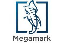 Megamark c'est nous !  / Photos de nos locaux et nos équipes - Here we are, photos of our offices and people !