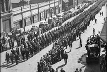 Marching Anzacs / Photographs of Anzac Day Marches across Australia / by State Library of NSW