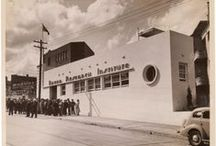 Art deco buildings / Historical art deco buildings in New South Wales / by State Library of NSW