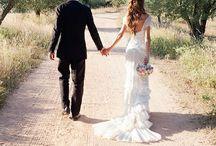 El bodorrio / Nos casamos!!