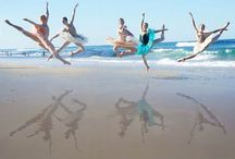 Dance! / by Shula Klingsporn