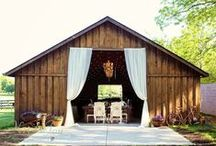 The Barn in Zionsville