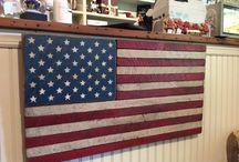 American-Made!