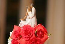 Wedding Cake…