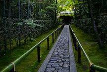 Japan / Japanese architecture