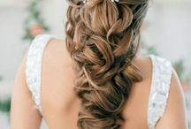 Hair style / by Juliana Chade