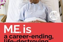 ME & CFS news,research and art / News, opinions, art and research on ME (Myalgic Encephalomyelitis)/ CFS (Chronic Fatigue Syndrome) that I have noticed on my travels through the webiverse