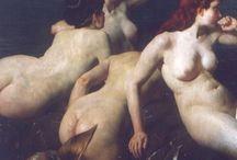 Sirens&Mermaids