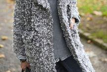 Płaszcze / Płaszcze, kurtki, futra