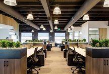 Organizacja biur / Office
