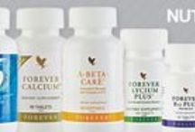 Forever Living Aloe Vera / I am committed to helping you help yourself. I believe that your body is worthy of good care and that no one is more suitably qualified to care for it than yourself. Think of me as your nutritional consultant and know that I am here with you on your journey to a healthier life.