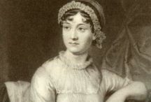 Jane Austen ❤️
