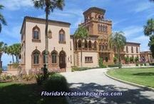 "Sarasota Florida Top Attractions / Our ""Must See"" Attractions on the West or Gulf side of Florida in Sarasota FL from our June 2015 Florida Vacation"