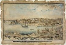 Exploring Colonial Sydney / Images of Sydney from 1788 to 1900. These are highlights from our 'Exploring Colonial Sydney' talk on 16 September 2015. 'Exploring Colonial Sydney' is part of the Library's Lifelong Learning series. / by State Library of NSW