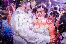Wedding Entertainment Ideas / A selection of fun wedding entertainment items to hire for your big day.