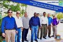 Sint Maarten VIP Delegation