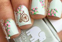 Diseños de uñas / Diseños de uñas