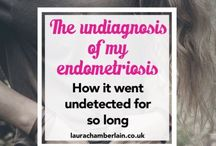 Endometriosis resources / A collection of resources for Endometriosis sufferers. Blogs, articles and MEMEs for Endosisters and their allies
