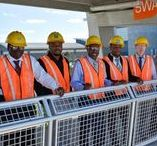 Willem Philippi Foundation - Haitian Delegation VIP Tours SWA