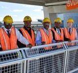 Willem Philippi Foundation - Haitian Delegation VIP Tours SWA