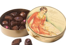Bettys Chocolate