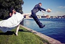 Fotos divertidas de bodas