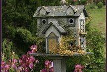 T h e  W i t c h' s g a r d e n / My garden in the near (far) future