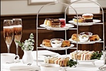 Afternoon Tea at Bettys / A reservation for afternoon tea at Bettys is a memorable treat at a time that is perfect for you and here at Bettys we've been working really hard to make your afternoon tea experience even more special.
