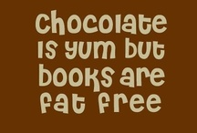 Reasons to read / Inspirational, funny or interesting quotes for book lovers