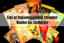 Tots to Tweens  / For 5 to 12 year old library lovers