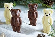 Bettys Christmas Stocking Fillers  / Our beautifully decorated handcrafted creations make delightful stocking fillers