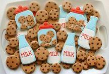 Cookies & Baking / by June Chong