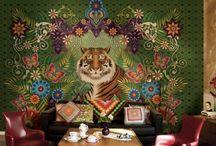 A very very fine house / Kitsch home Decor  / by Titanica Da Barge