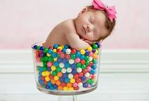 Too Cute! / Cute llttle things, animals, and little people
