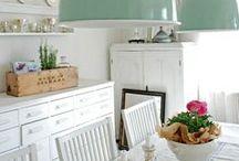 Nice kitchen. / Zdjęcia bardzo inspirujących kuchni, które porywają nasze serca swoim wyglądem! ;)