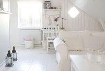 Beautiful living room. / Zdjęcia pięknych salonów znalezionych w sieci :)