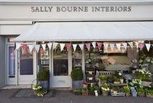 Fronts of shops. / Inspirujące i piękne fronty sklepów :)