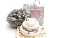 Weddings / Inspired ideas for a stylish & eco-friendly wedding